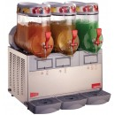 Grindmaster-Cecilware MT3MINI FrigoGranita Triple Slush Machine, 4.5 Gallon width=