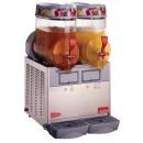 Grindmaster-Cecilware MT2MINI Granita Twin Bowl Slush Machine, 3 Gallon width=