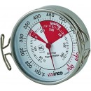 """Winco TMT-GS2 Grill Surface Thermometer 2-1/5"""" width="""
