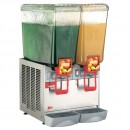 Grindmaster-Cecilware 20/2PD Arctic Deluxe Twin Bowl Cold Beverage Dispenser, 5.4 Gallon width=