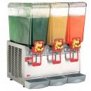 Grindmaster-Cecilware 20/3PE Arctic Economy Triple Bowl Cold Beverage Dispenser, 5.4 Gallon width=