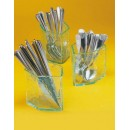 Holder--Faux-Glass--5-Sided---3-3-4W-X-4-3-4D-X-4-3-4H--