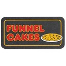 Lighted-Sign----Funnel-Cakes----24---W-x-13---H--operates-on-110-volts--hanging-chain-included