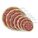 GET-Enterprises-M-412-L-Longevity-Melamine-Plate--6-quot--1-Dozen-