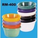 GET Enterprises RM-400-FG Rainforest Green Melamine Ramekin, 4 oz. (4 Dozen) width=