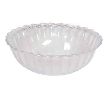 """GET Enterprises HI-2003-JA Mediterranean Jade Bowl, 6 1/2""""(1 Dozen)"""