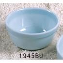 "Thunder Group 1945 Blue Jade Nappie 10 oz.4-1/2"" (1 Dozen) width="
