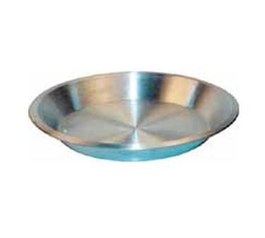 """Winco APPL-10 Aluminum Pie Pan, 10"""""""