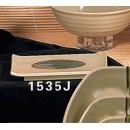 """Thunder Group 1535J Wei Plate 5-1/4""""  x  3-1/4"""" (1 Dozen) width="""