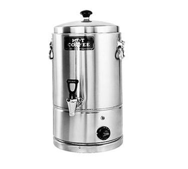 Grindmaster-Cecilware CS115 Portable Hot Water Boiler, 5 Gallon