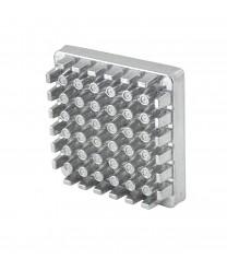 "Winco FFC-375K French Fry Cutter Pusher Block 3/8"""