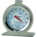 "Winco TMT-RF2 Refrigerator / Freezer Thermometer, 2"" Dial Type width="