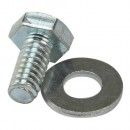SCREW - MOTOR SUPPORT (1 Each/Unit) width=