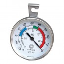 STICK AND STAYREFRIG/FREEZER THERMOMET (1 Each/Unit) width=