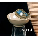 Sauce Bowl, 6 Oz., 4-1/2'' Dia., Melamine, Wei, Nsf (1 Dozen/Unit) width=