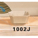 Thunder Group 1002J Wei Square Bowl 4 oz. (1 Dozen) width=