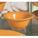 Thunder Group CR5510YW Yellow Melamine Soup Bowl, 10 oz. (1 Dozen) width=