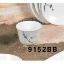 Thunder Group 9152BB Blue Bamboo Tea Cup 5 oz. (1 Dozen) width=