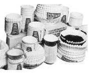 Grindmaster-Cecilware 514 Tossaway Coffee / Tea Satellite Brewer Filter