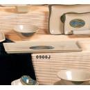 "Thunder Group 0900J Wei Sandwich Tray 13-1/2"" x 4-3/4"" (1 Dozen) width="