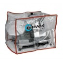 Univex Slicer Cover(1 Each/Unit) width=
