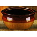 Vertex Onion Soup Crock 10 oz.(2 Dozen/Unit) width=