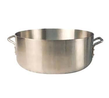 Winco ALBH Precision Brazier Pan, 40 quart,